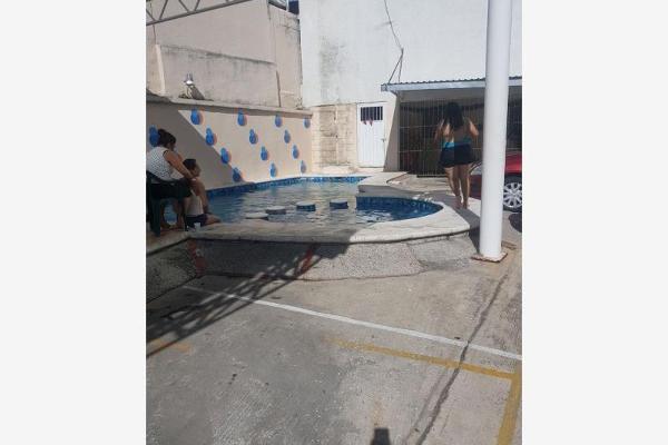 Foto de departamento en venta en niños héroes 3, progreso, acapulco de juárez, guerrero, 6195305 No. 14