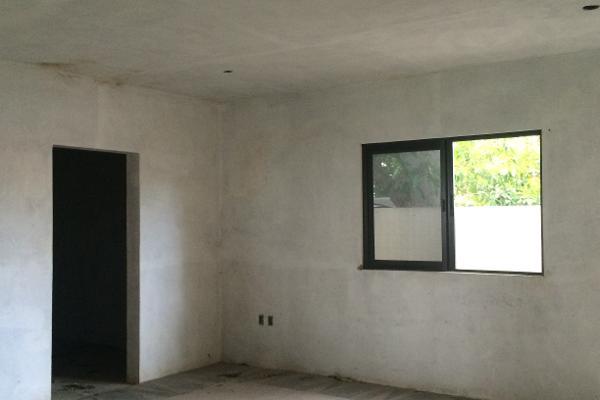 Foto de casa en venta en niños heroes 805, felipe carrillo puerto, ciudad madero, tamaulipas, 2647940 No. 03
