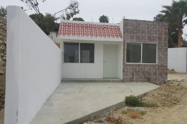 Foto de casa en venta en niños heroes b , primo tapia, playas de rosarito, baja california, 9944180 No. 01