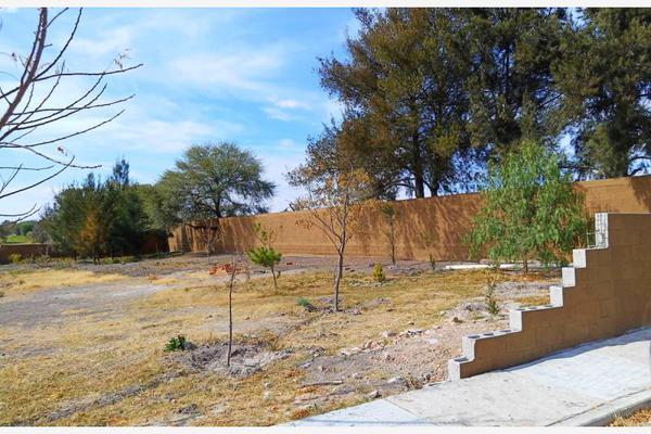 Foto de terreno habitacional en venta en niños heroes , casa de san miguel, san miguel de allende, guanajuato, 10213191 No. 01