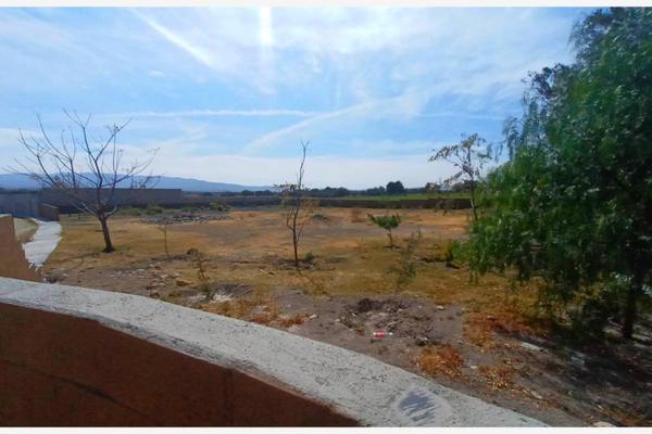 Foto de terreno habitacional en venta en niños heroes , casa de san miguel, san miguel de allende, guanajuato, 10213191 No. 03