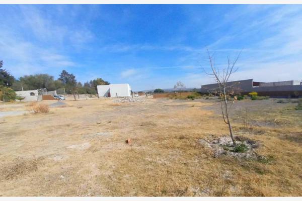 Foto de terreno habitacional en venta en niños heroes , casa de san miguel, san miguel de allende, guanajuato, 10213191 No. 07