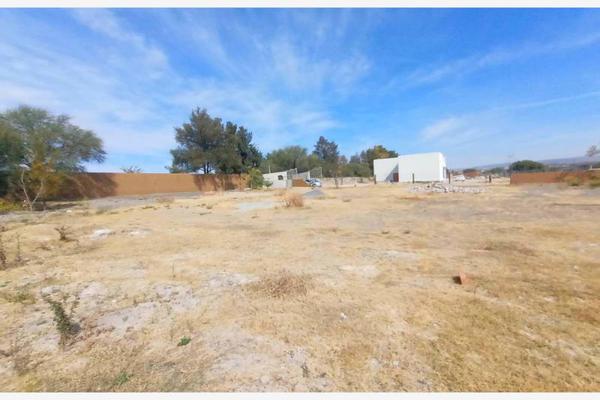 Foto de terreno habitacional en venta en niños heroes , casa de san miguel, san miguel de allende, guanajuato, 10213191 No. 08