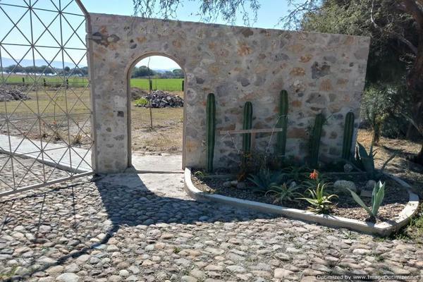 Foto de terreno habitacional en venta en niños heroes , casa de san miguel, san miguel de allende, guanajuato, 10213191 No. 17