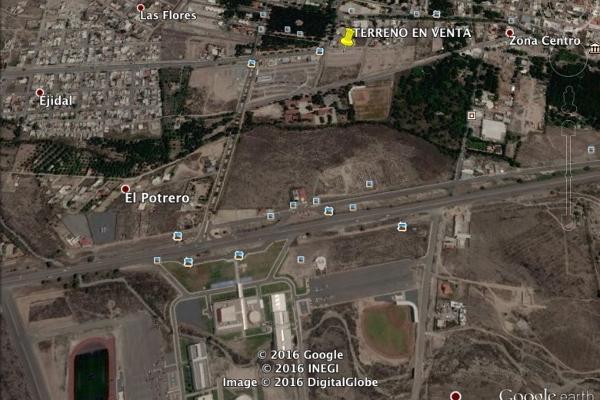 Foto de terreno comercial en venta en niños heroes lote 3 , arteaga centro, arteaga, coahuila de zaragoza, 14036276 No. 02