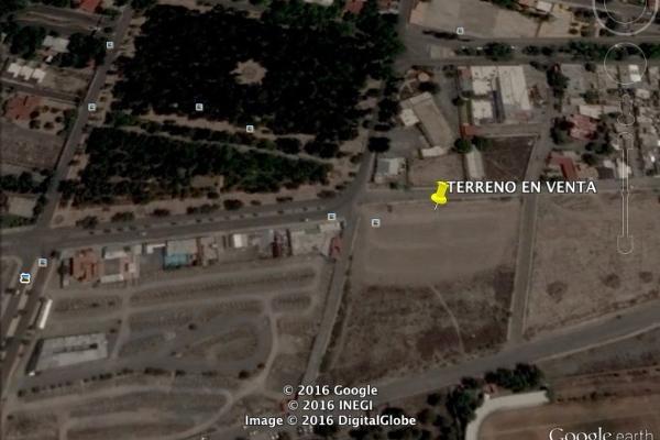 Foto de terreno comercial en venta en niños heroes lote 3 , arteaga centro, arteaga, coahuila de zaragoza, 14036276 No. 03