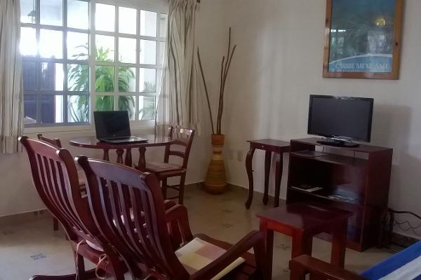 Foto de casa en venta en niños héroes manzana 12 lt 15 , puerto morelos, benito juárez, quintana roo, 3451874 No. 08