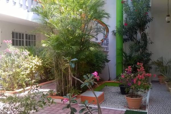 Foto de casa en venta en niños héroes manzana 12 lt 15 , puerto morelos, benito juárez, quintana roo, 3451874 No. 12