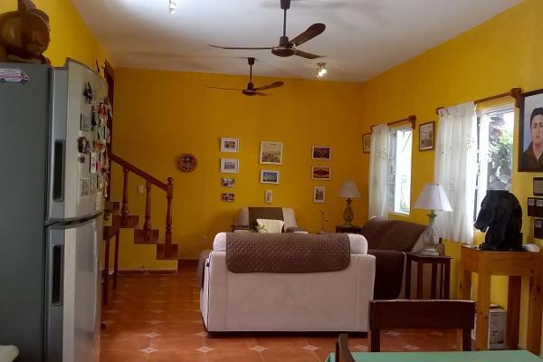 Foto de casa en venta en niños héroes manzana 12 lt 15 , puerto morelos, benito juárez, quintana roo, 3451874 No. 13