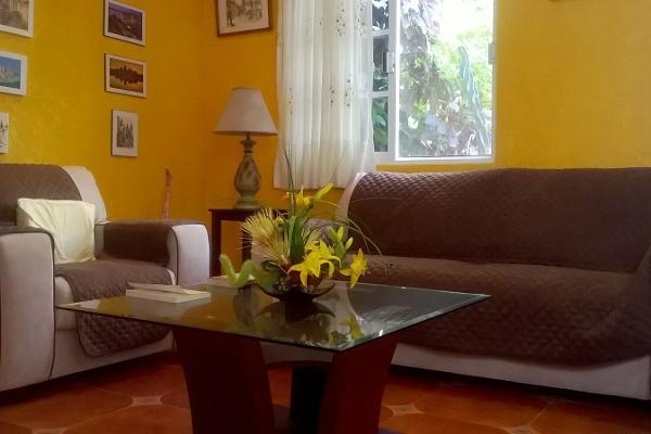Foto de casa en venta en niños héroes manzana 12 lt 15 , puerto morelos, benito juárez, quintana roo, 3451874 No. 16