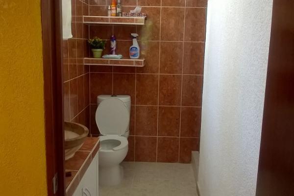 Foto de casa en venta en niños héroes manzana 12 lt 15 , puerto morelos, benito juárez, quintana roo, 3451874 No. 19