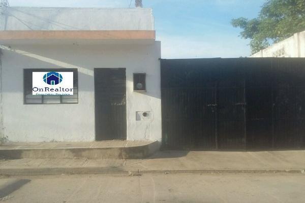 Foto de casa en venta en  , niños héroes, mazatlán, sinaloa, 6187009 No. 01