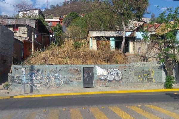 Foto de terreno habitacional en venta en niños héroes , oaxaca centro, oaxaca de juárez, oaxaca, 3155225 No. 02
