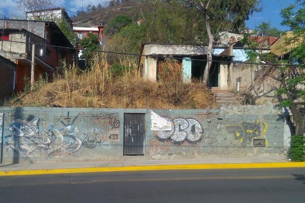 Foto de terreno habitacional en venta en niños héroes , oaxaca centro, oaxaca de juárez, oaxaca, 3155225 No. 03