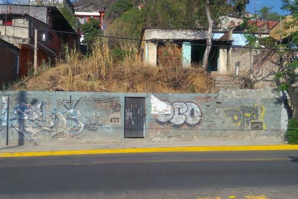 Foto de terreno habitacional en venta en niños héroes , oaxaca centro, oaxaca de juárez, oaxaca, 3155225 No. 04