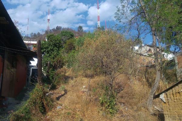 Foto de terreno habitacional en venta en niños héroes , oaxaca centro, oaxaca de juárez, oaxaca, 3155225 No. 08