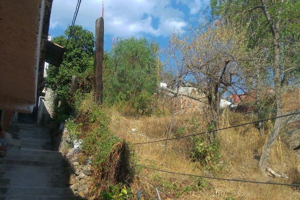 Foto de terreno habitacional en venta en ni?os h?roes , oaxaca centro, oaxaca de ju?rez, oaxaca, 3155225 No. 10