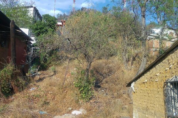 Foto de terreno habitacional en venta en niños héroes , oaxaca centro, oaxaca de juárez, oaxaca, 3155225 No. 12