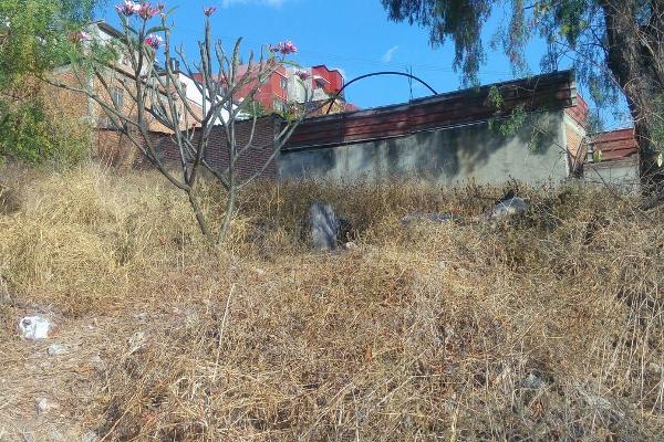 Foto de terreno habitacional en venta en niños héroes , oaxaca centro, oaxaca de juárez, oaxaca, 3155225 No. 13