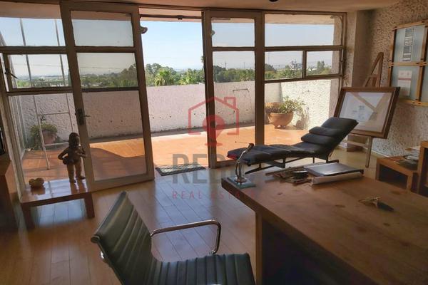 Foto de oficina en renta en  , niños héroes, querétaro, querétaro, 18395421 No. 02