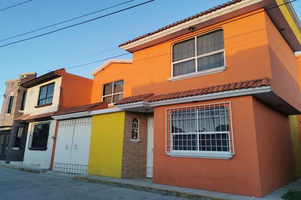 Foto de casa en venta en niños heroes , san mateo oxtotitlán, toluca, méxico, 0 No. 01