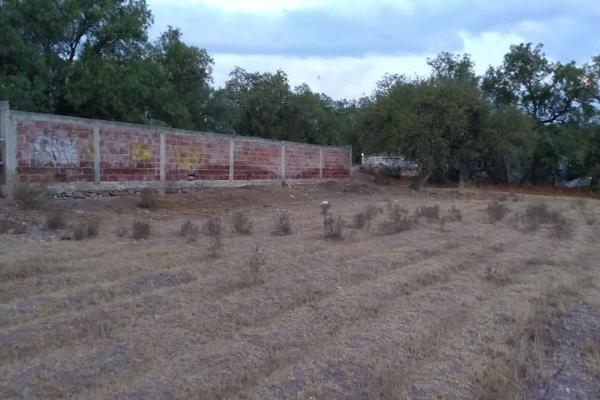 Foto de terreno habitacional en venta en niños héroes , san mateo, tequixquiac, méxico, 14033301 No. 02