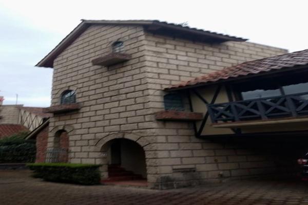 Foto de casa en renta en niños héroes , san pedro mártir, tlalpan, df / cdmx, 0 No. 02