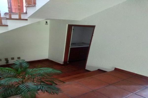 Foto de casa en renta en niños héroes , san pedro mártir, tlalpan, df / cdmx, 0 No. 04