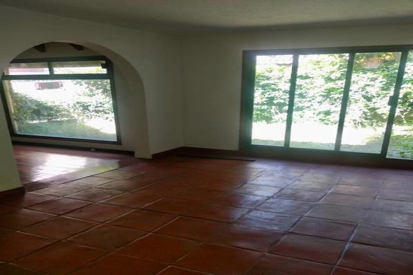 Foto de casa en renta en niños héroes , san pedro mártir, tlalpan, df / cdmx, 0 No. 05