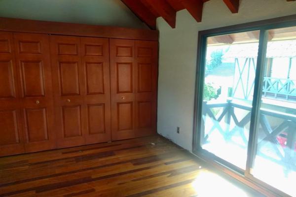 Foto de casa en renta en niños héroes , san pedro mártir, tlalpan, df / cdmx, 0 No. 07