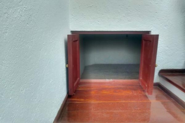 Foto de casa en renta en niños héroes , san pedro mártir, tlalpan, df / cdmx, 0 No. 08