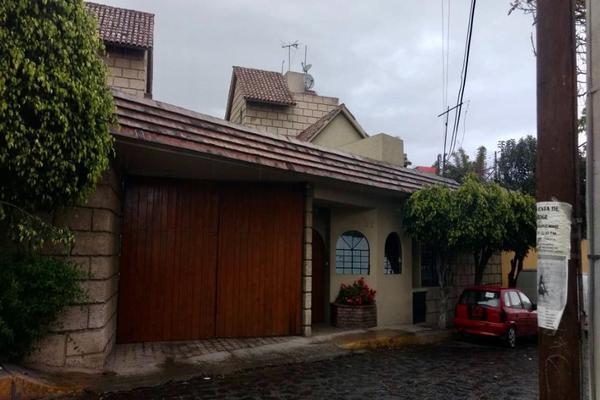 Foto de casa en renta en niños héroes , san pedro mártir, tlalpan, df / cdmx, 0 No. 11