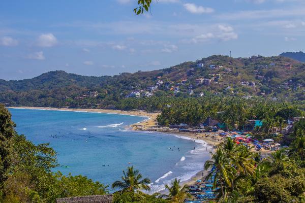 Foto de terreno habitacional en venta en niños heroes , sayulita, bahía de banderas, nayarit, 5939483 No. 03