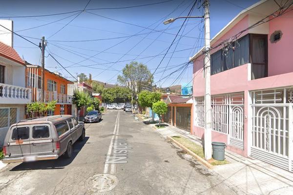 Foto de casa en venta en nispero , san rafael, tlalnepantla de baz, méxico, 17902795 No. 01