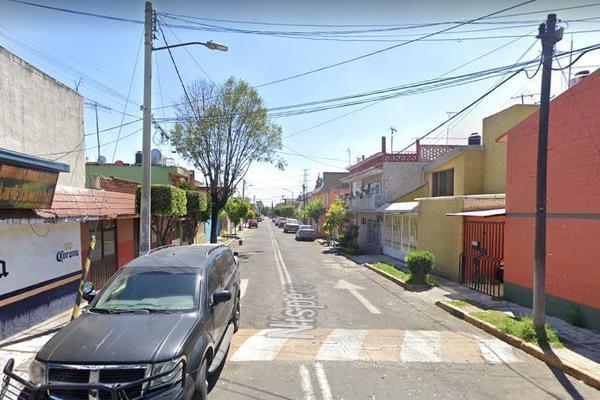 Foto de casa en venta en nispero , san rafael, tlalnepantla de baz, méxico, 17902795 No. 02
