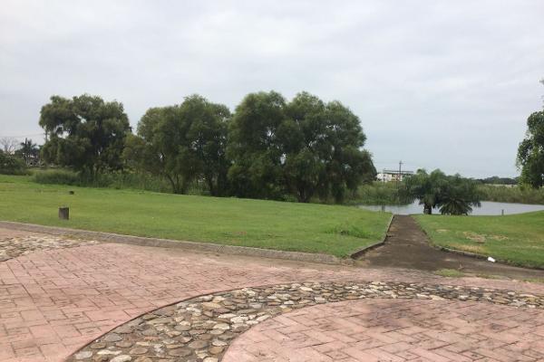 Foto de terreno habitacional en venta en niza 0, residencial el náutico, altamira, tamaulipas, 3462773 No. 02