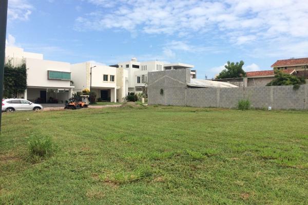 Foto de terreno habitacional en venta en niza 0, residencial el náutico, altamira, tamaulipas, 3462773 No. 04