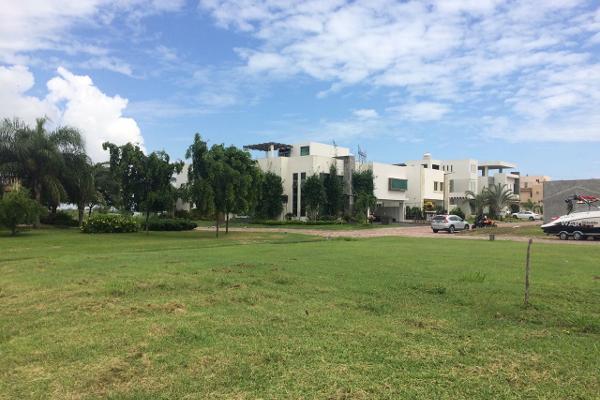 Foto de terreno habitacional en venta en niza 0, residencial el náutico, altamira, tamaulipas, 3462773 No. 05