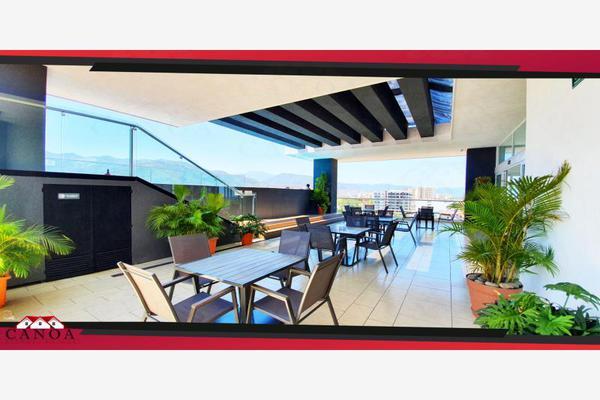 Foto de departamento en venta en niza 266, versalles, puerto vallarta, jalisco, 0 No. 20