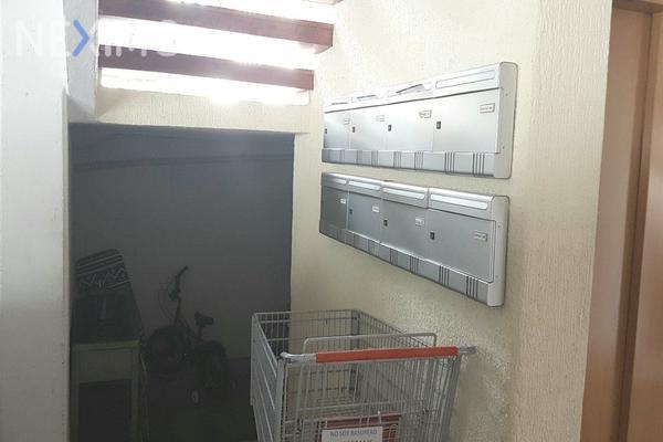 Foto de departamento en renta en nizuc 76, supermanzana 17, benito juárez, quintana roo, 20587930 No. 18
