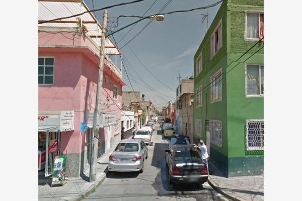 Foto de casa en venta en sur 149 nn, gabriel ramos millán sección bramadero, iztacalco, distrito federal, 2698172 No. 01