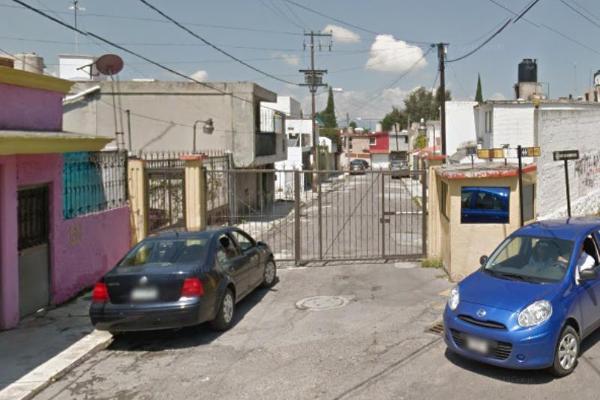 Foto de casa en venta en rincón del parque nn, san mateo oxtotitlán, toluca, méxico, 2671922 No. 01