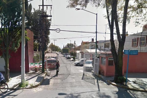 Foto de casa en venta en rancho el encanto nn, santa cecilia, coyoacán, distrito federal, 2654559 No. 01