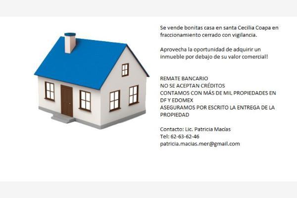 Foto de casa en venta en rancho el encanto nn, santa cecilia, coyoacán, distrito federal, 2654559 No. 02