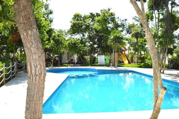 Foto de casa en venta en nobhe , puerto morelos, benito juárez, quintana roo, 8160163 No. 03