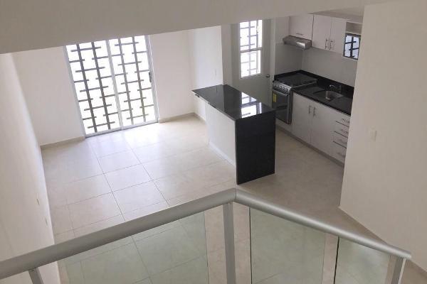 Foto de casa en venta en nobhe , puerto morelos, benito juárez, quintana roo, 8160163 No. 04