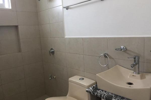 Foto de casa en venta en nobhe , puerto morelos, benito juárez, quintana roo, 8160163 No. 05