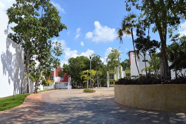 Foto de casa en venta en nobhe , puerto morelos, benito juárez, quintana roo, 8160163 No. 06