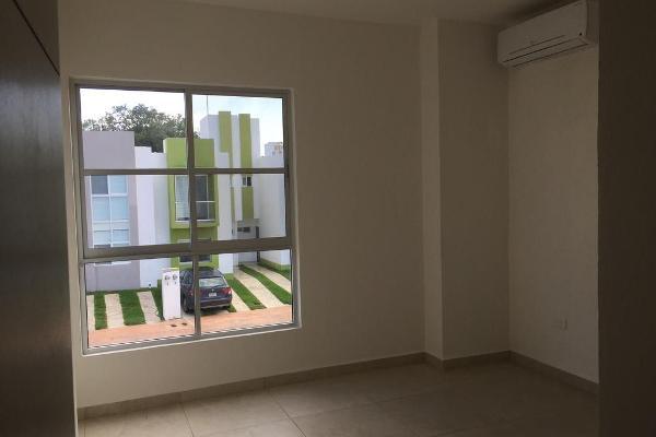 Foto de casa en venta en nobhe , puerto morelos, benito juárez, quintana roo, 8160163 No. 07