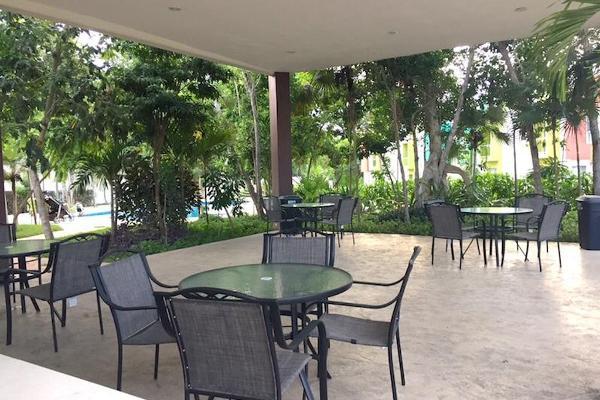 Foto de casa en venta en nobhe , puerto morelos, benito juárez, quintana roo, 8160163 No. 08